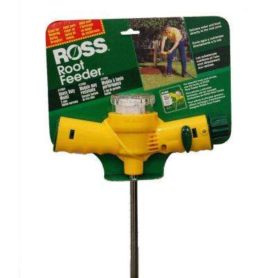 Ross Root Feeder Deep Irrigation Feeding System
