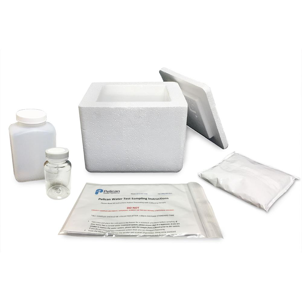 Pelican Water Rapid 12-Point Water Test Kit