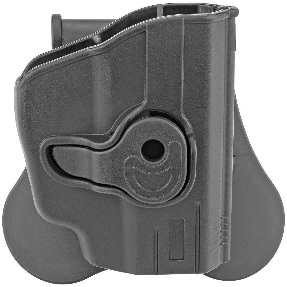 Boomstick Gun Accessories Holster Fits Ruger LC9 with Crimson Trace Laser