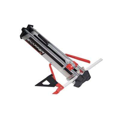 20 in. Manual Tile Cutter