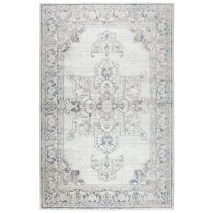 Rizzy Home Panache Beige and Gray 9 ft. 10 inch x 12 ft. 6 inch Area Rug by Rizzy Home