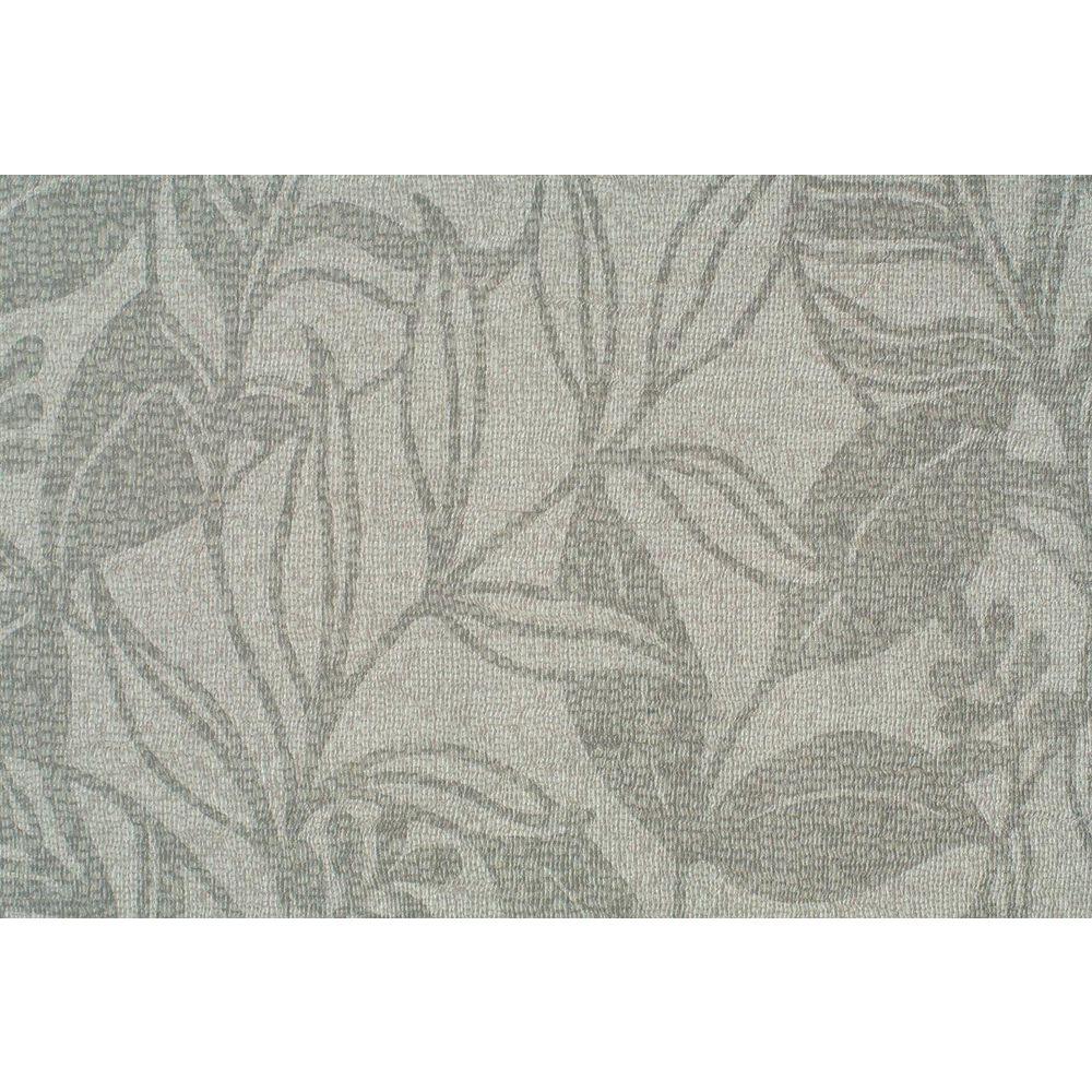 Beige Large Vine Mosaic Texture Wallpaper