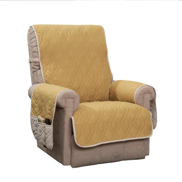 ''5 Star Gold Recliner Protector''