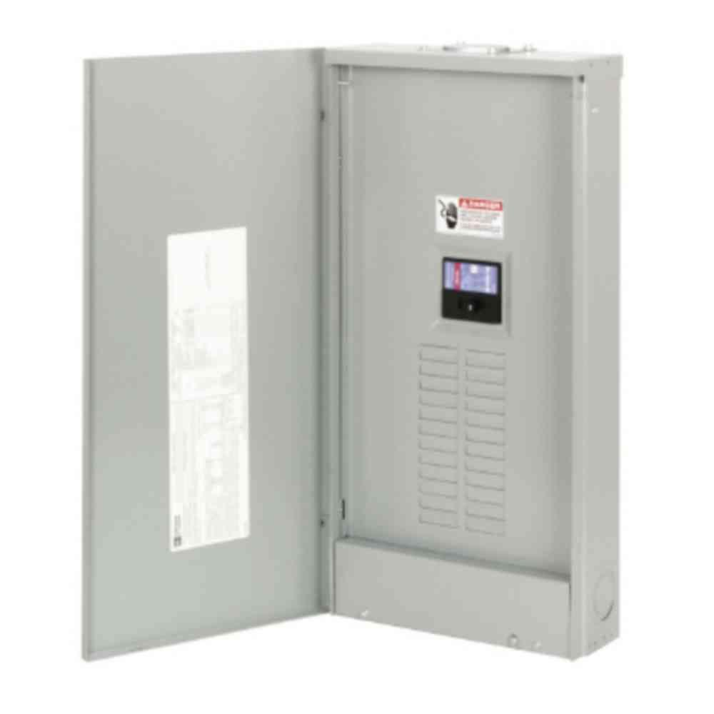 CH 200-Amp 8-Space/Circuit Main Breaker Outdoor Load Center