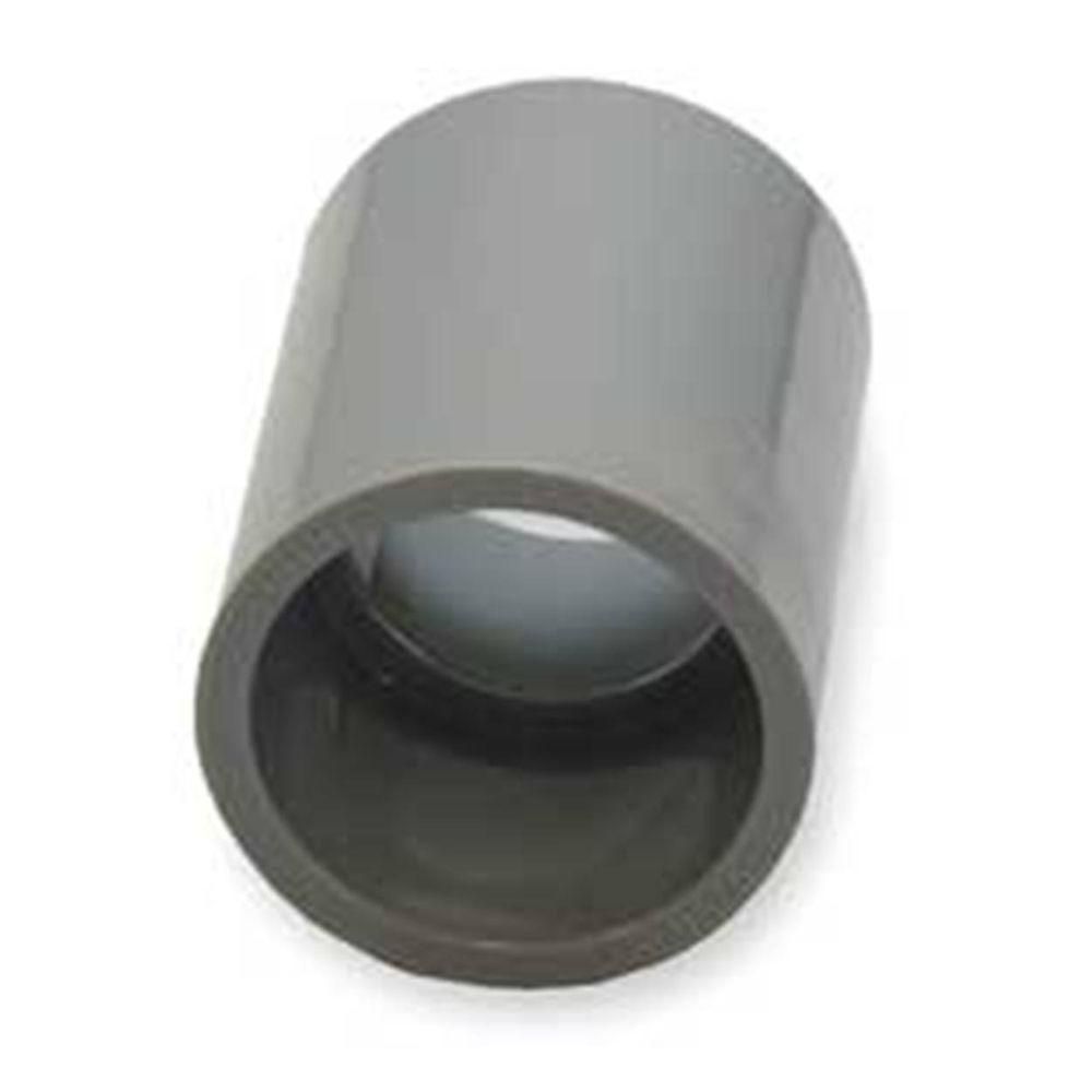 In pvc coupling r the home depot