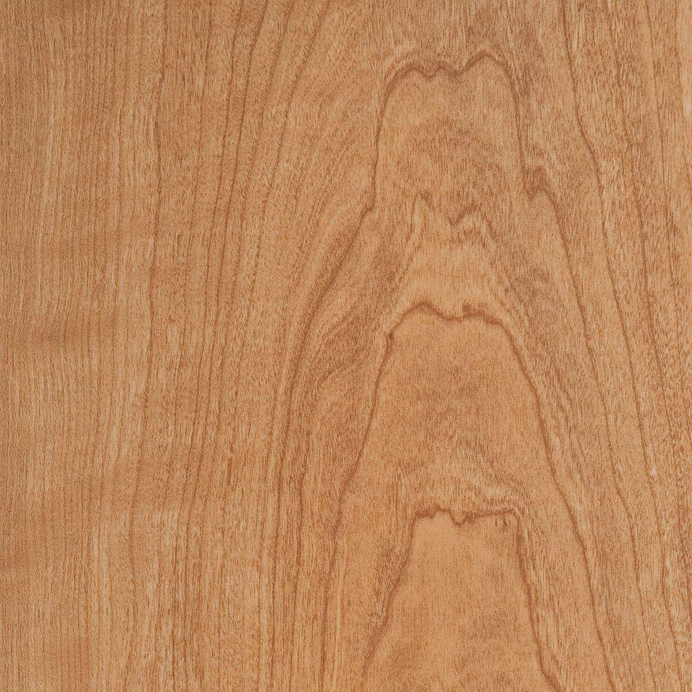 High Gloss Taos Cherry 10 mm Thick x 7-9/16 in. Wide