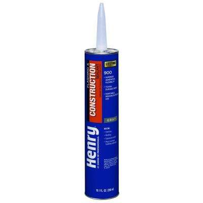 10.1 oz. Construction and Flashing Sealant
