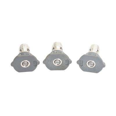1/4 in. 65 Pressure Washer Spray Nozzle Tips (3-Pack)