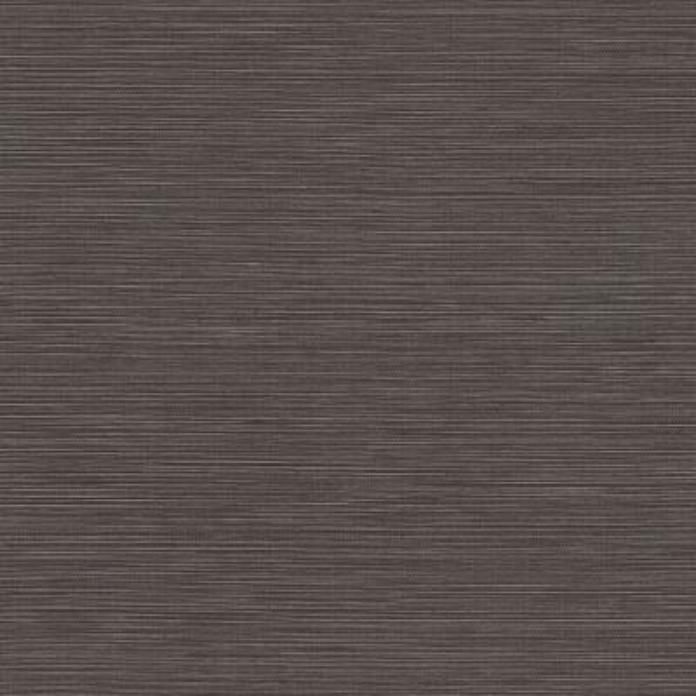 Coastal Hemp Black Pepper Neutral Embossed Vinyl Wallpaper