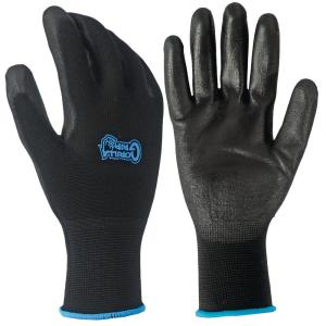 Grease Monkey Large Gorilla Grip Gloves (20-Pair)-25882-32 - The Home Depot