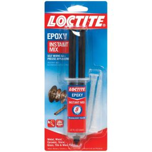 0.47 fl. oz. Five Minute Instant Mix Epoxy