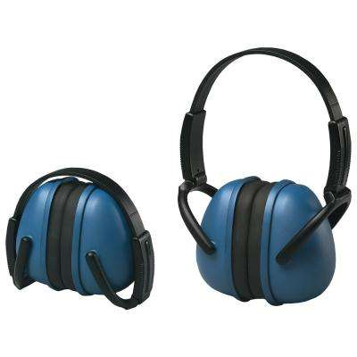 239 Folding Passive Ear Muff NRR 23dB in Blue