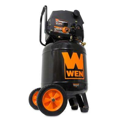 10 Gal. Oil-Free Vertical Electric Air Compressor