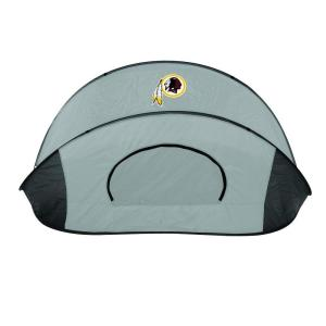 Picnic Time Washington Redskins Manta Sun Shelter Tent by Picnic Time