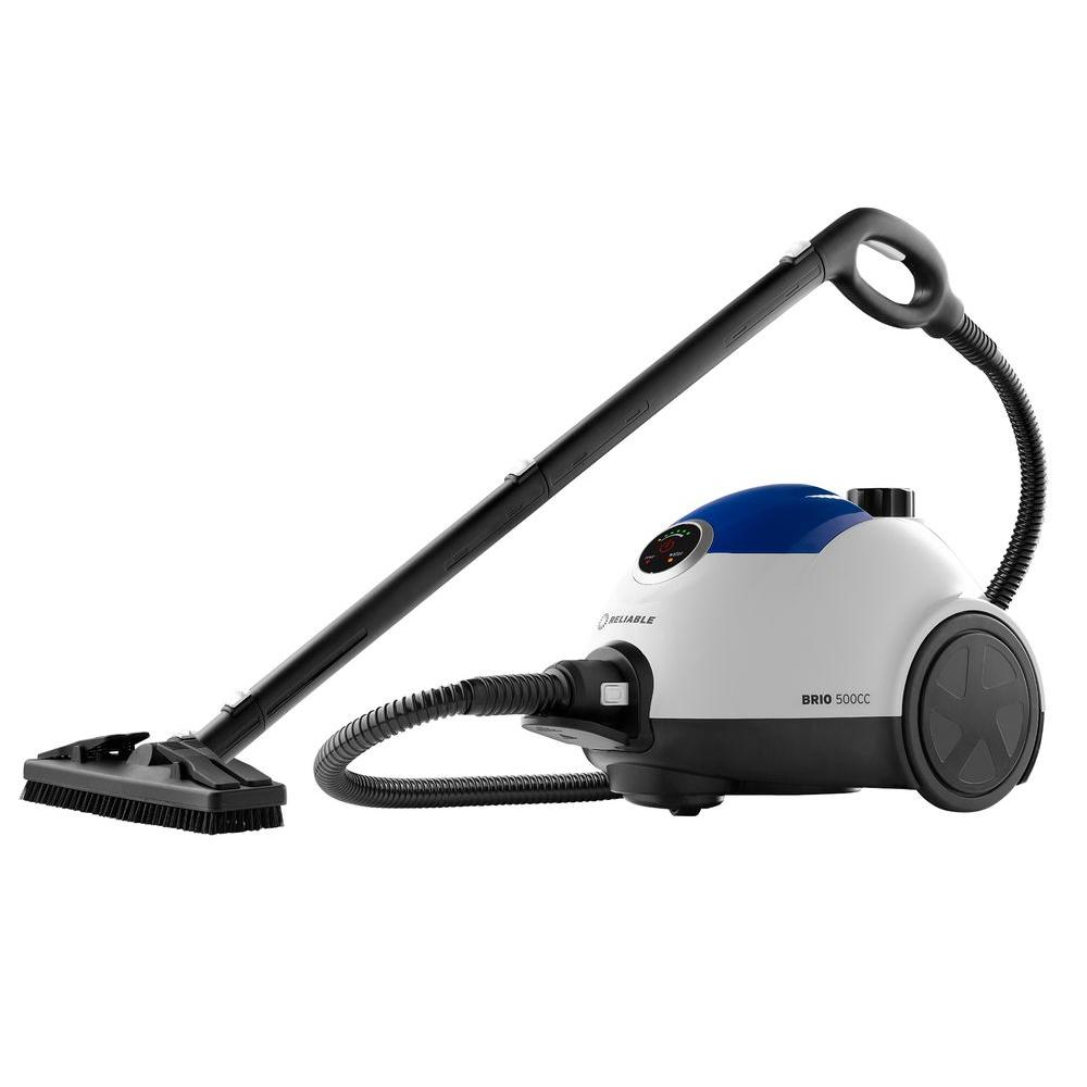 Reliable Brio Steam Cleaner with CSS and EMC2, Accessory ...