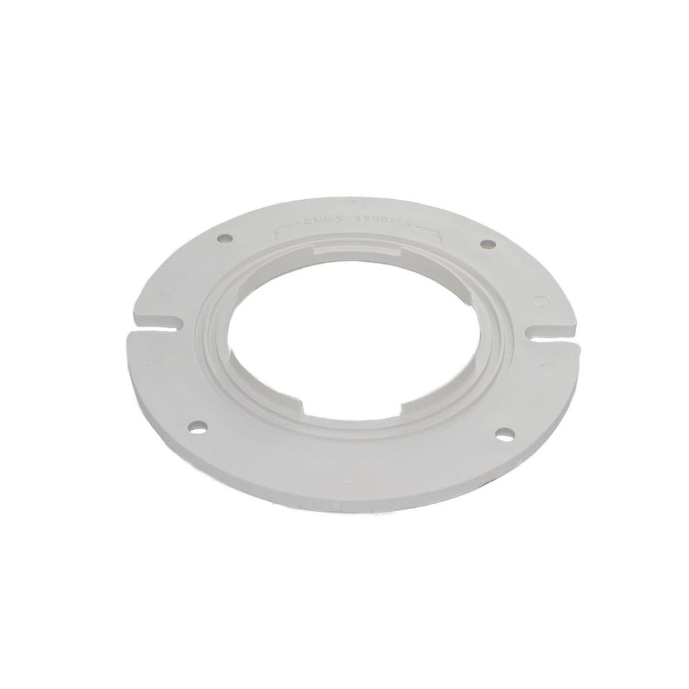 JAG PLUMBING PRODUCTS Stack and Seal Plastic Floor Flanges - Pro ...