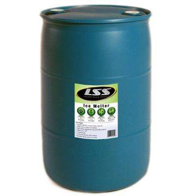 55 gal. Liquid Anti-Snow/De-Icer