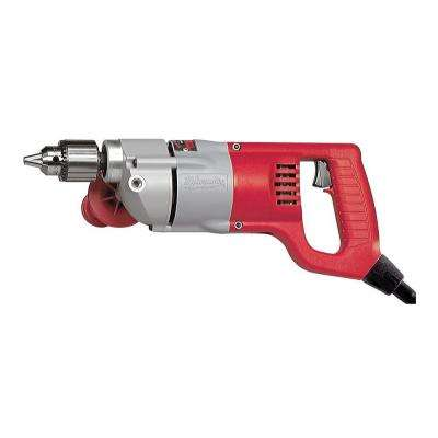 1/2 in. 0-600 RPM D-Handle Drill