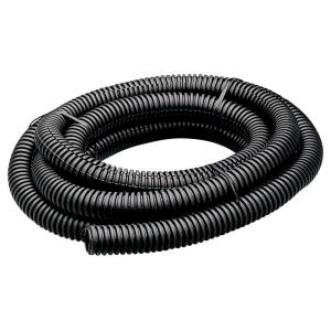 1/2 in. Flex Tubing Black