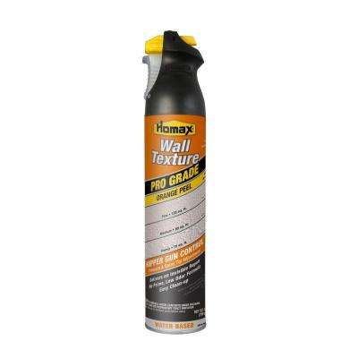 Pro Grade 25 oz. Dual Control Orange Peel Water Based Wall Spray Texture