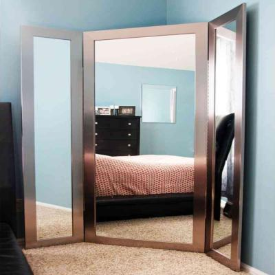 Floor Mirrors - Mirrors - The Home Depot