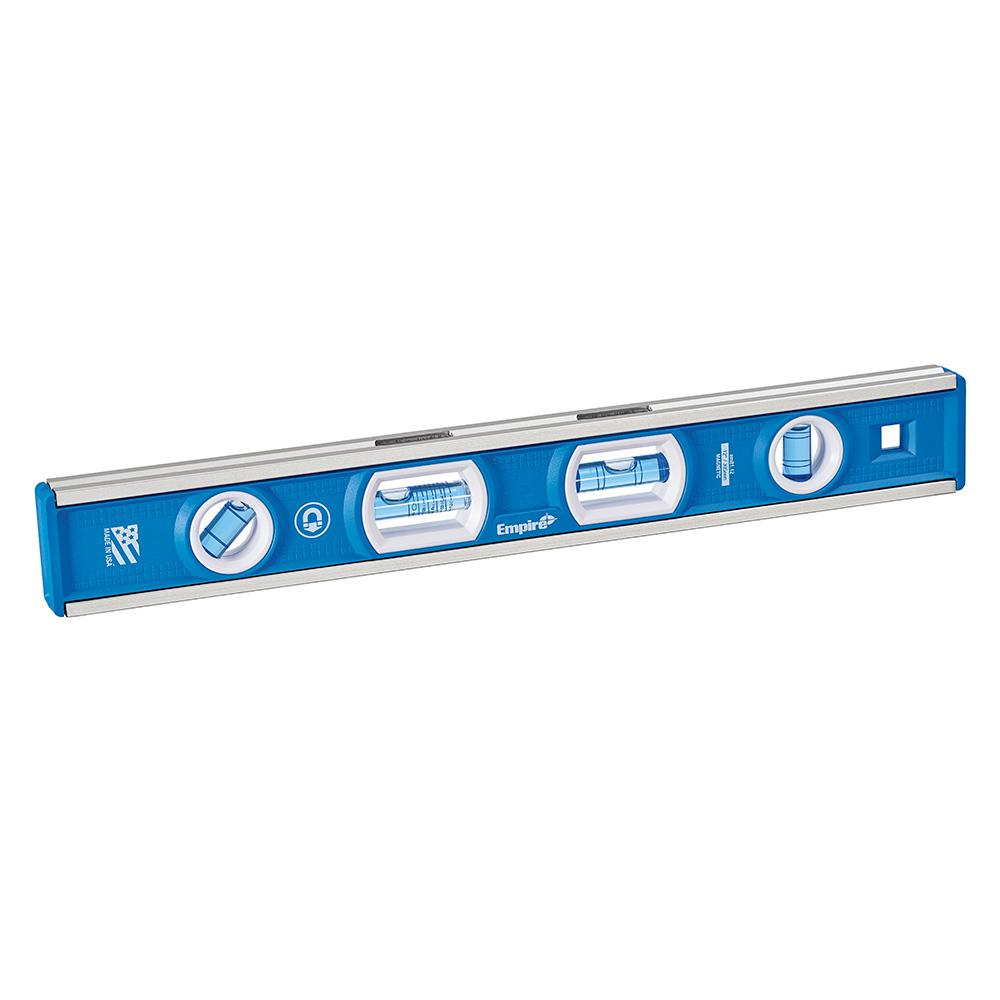 Empire True Blue 12 in. Magnetic Tool Box Level