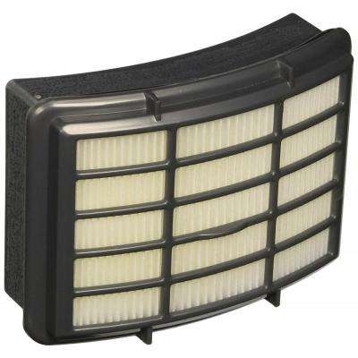 HEPA Style Post Motor Filter Replacement for Shark NV350 Navigator Lift-Away Series, Compatible with Part XHF350
