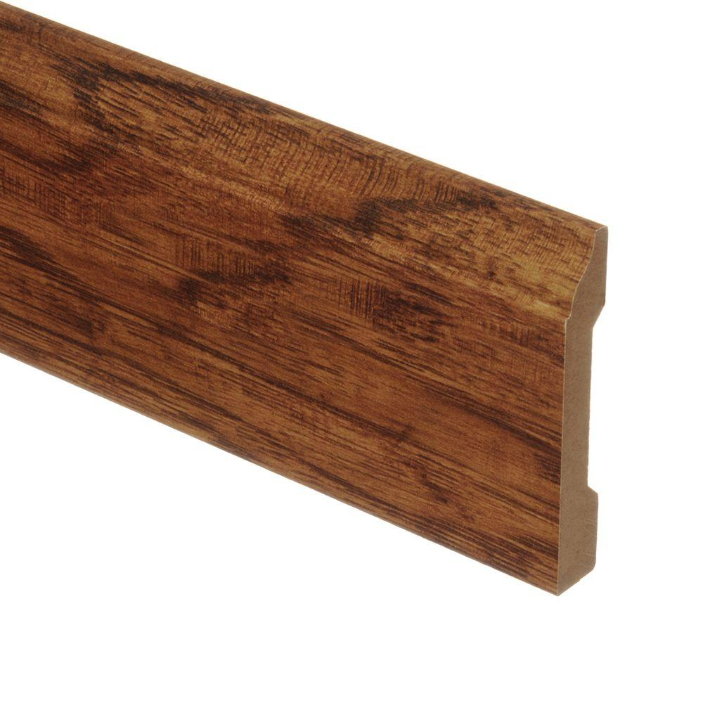 Zamma Old Mill Hickory 9 16 In Thick X 3 1 4 In Wide X