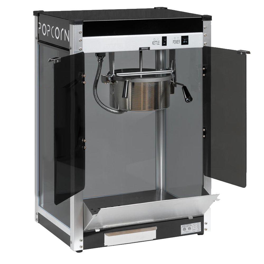 Contempo Pop 8 oz. Popcorn Machine
