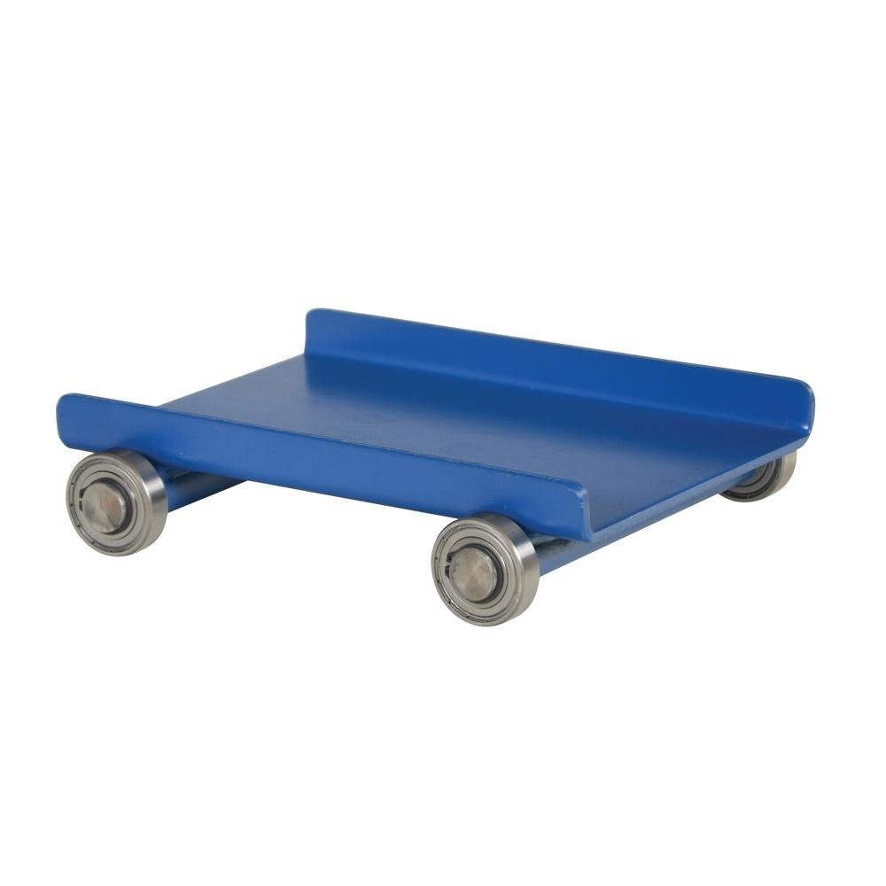 10,000 lb. Low Profile Machinery Dolly