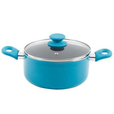 Benton 4 Qt. Dutch Oven with Lid