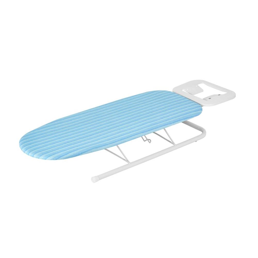 Table Top Ironing Board with Iron Rest