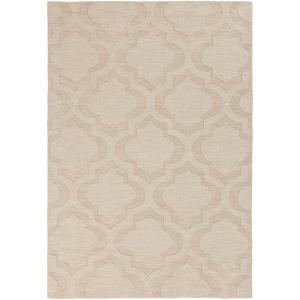 Artistic Weavers Central Park Kate Beige 2 ft. x 3 ft. Indoor Accent Rug by Artistic Weavers