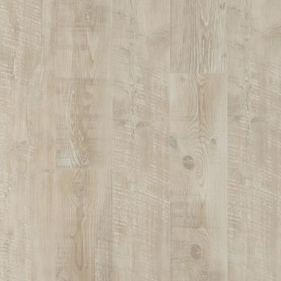 Outlast+ Waterproof Chalked Abiding Pine 10 mm T x 7.48 in. W x 47.24 in. L Laminate Flooring (19.63 sq. ft. / case)