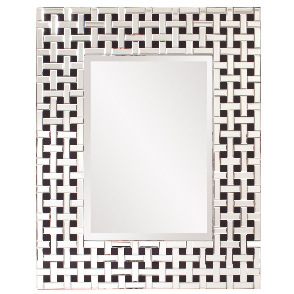 Colton Modern Mirror