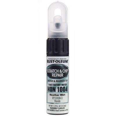 0.5 oz. Heather Mist Scratch and Chip Repair Marker (6-Pack)