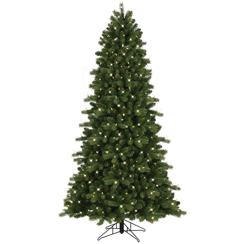 Ge Just Cut Christmas Trees