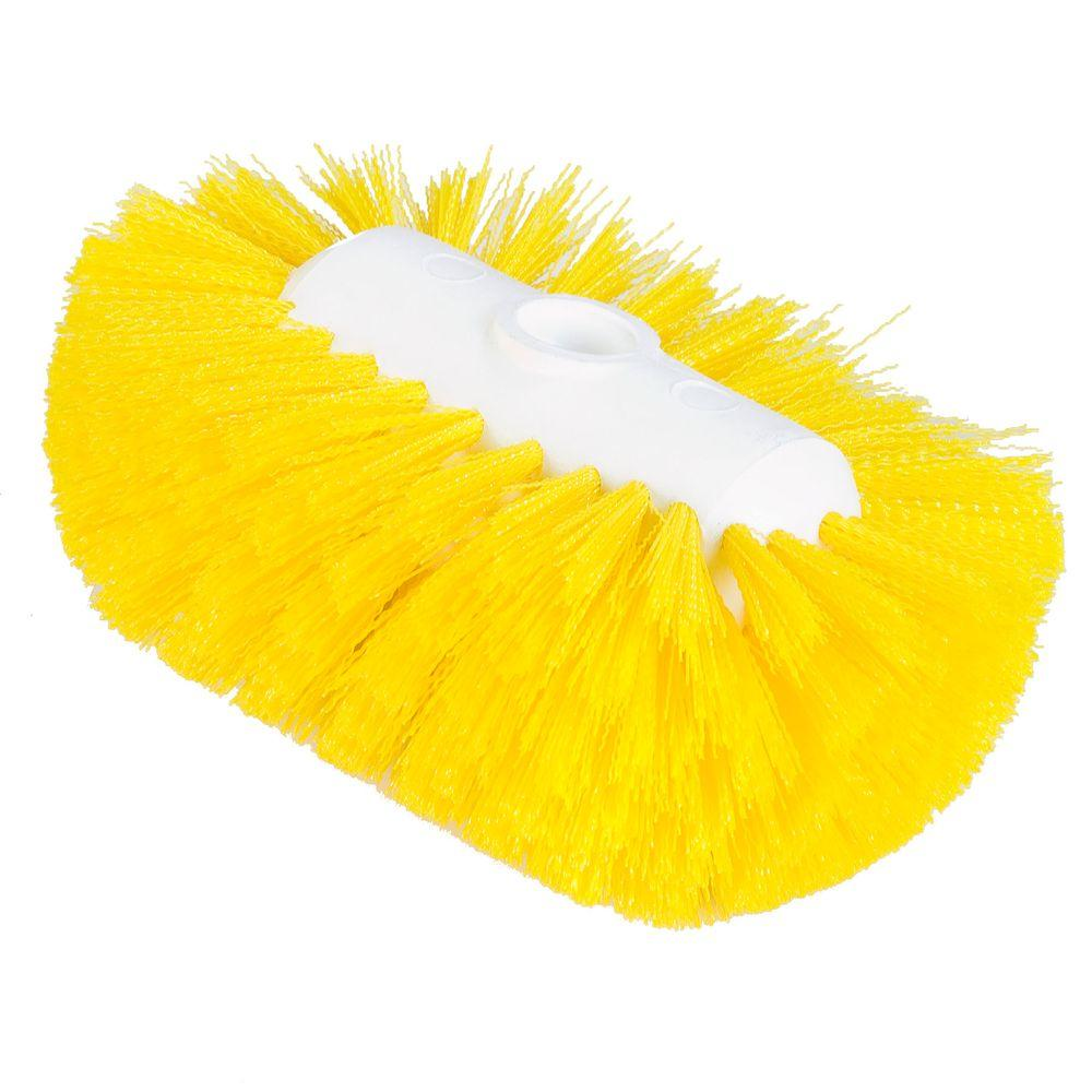 5.25 in. x 7.5 in. Tank and Kettle Scrub Brush (Case
