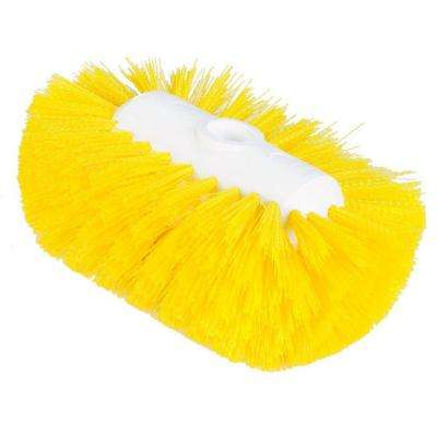 5.25 in. x 7.5 in. Tank and Kettle Scrub Brush (Case of 12)