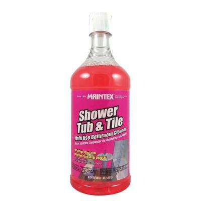32 oz. Shower Tub and Tile Cleaner