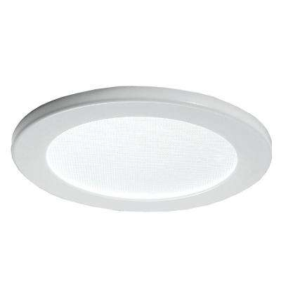 Flat Diffuser for ODL 10 in. Tubular Skylights
