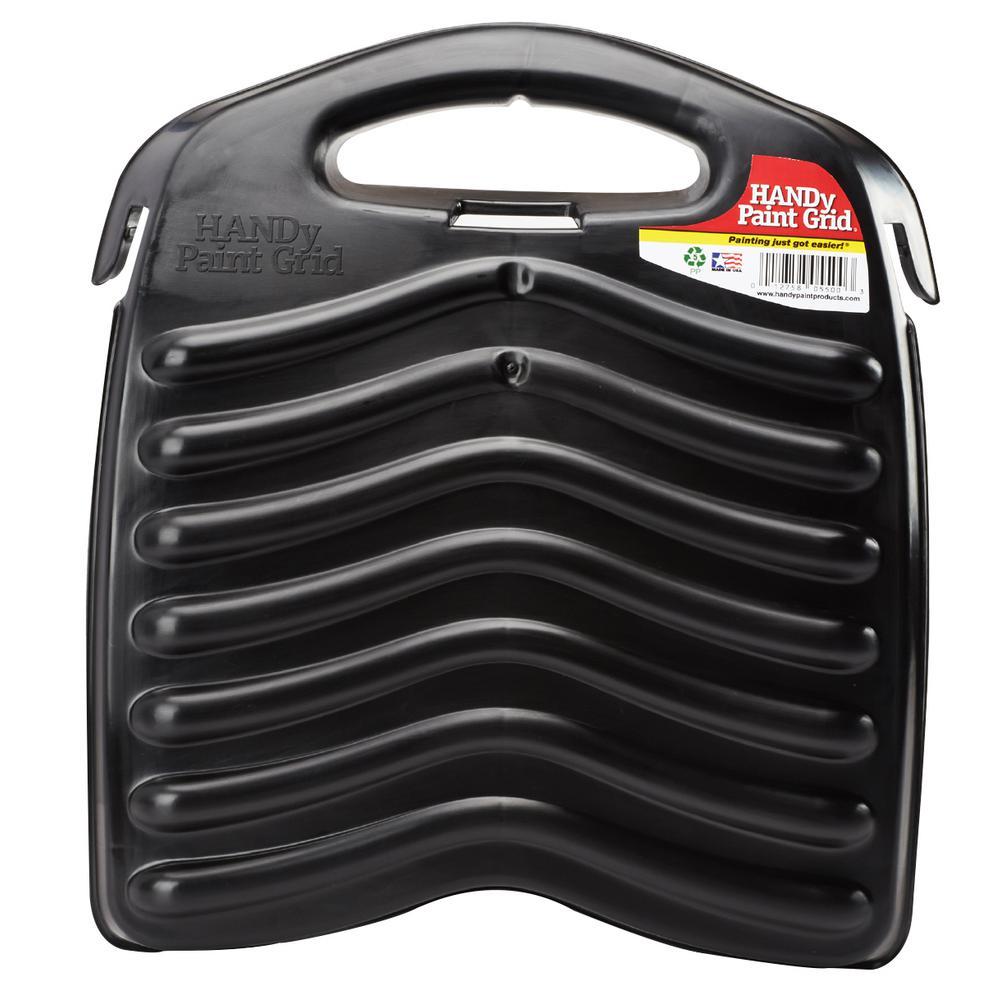 HANDy 5-Gallon Plastic Grid (12-Pack)