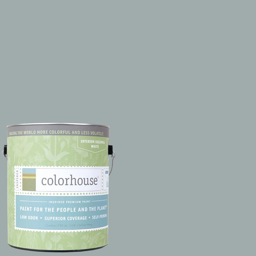Colorhouse 1 gal. Wool .03 Eggshell Interior Paint