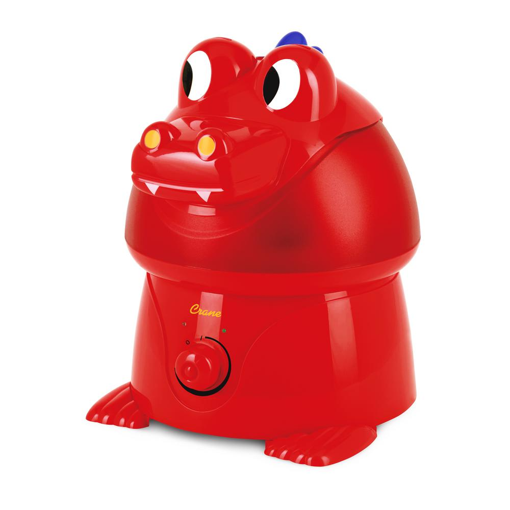 Crane 1 Gal. Cool Mist Humidifier, Dragon