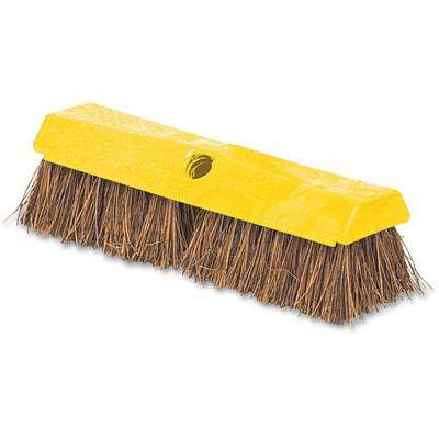 10 in. Rugged Deck Brush