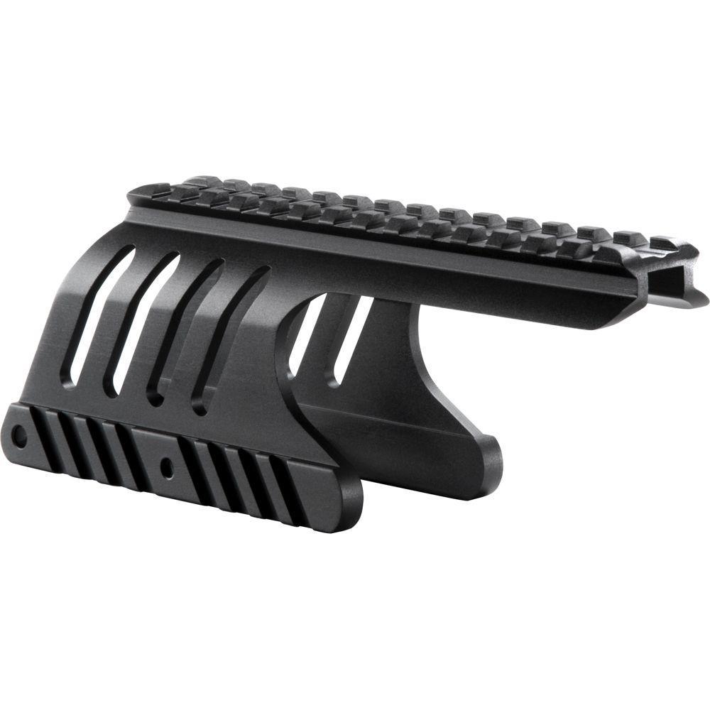 Remington 870 Tactical Mount