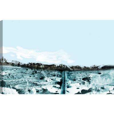 Landscape VI Canvas Print by ArtMaison Canada