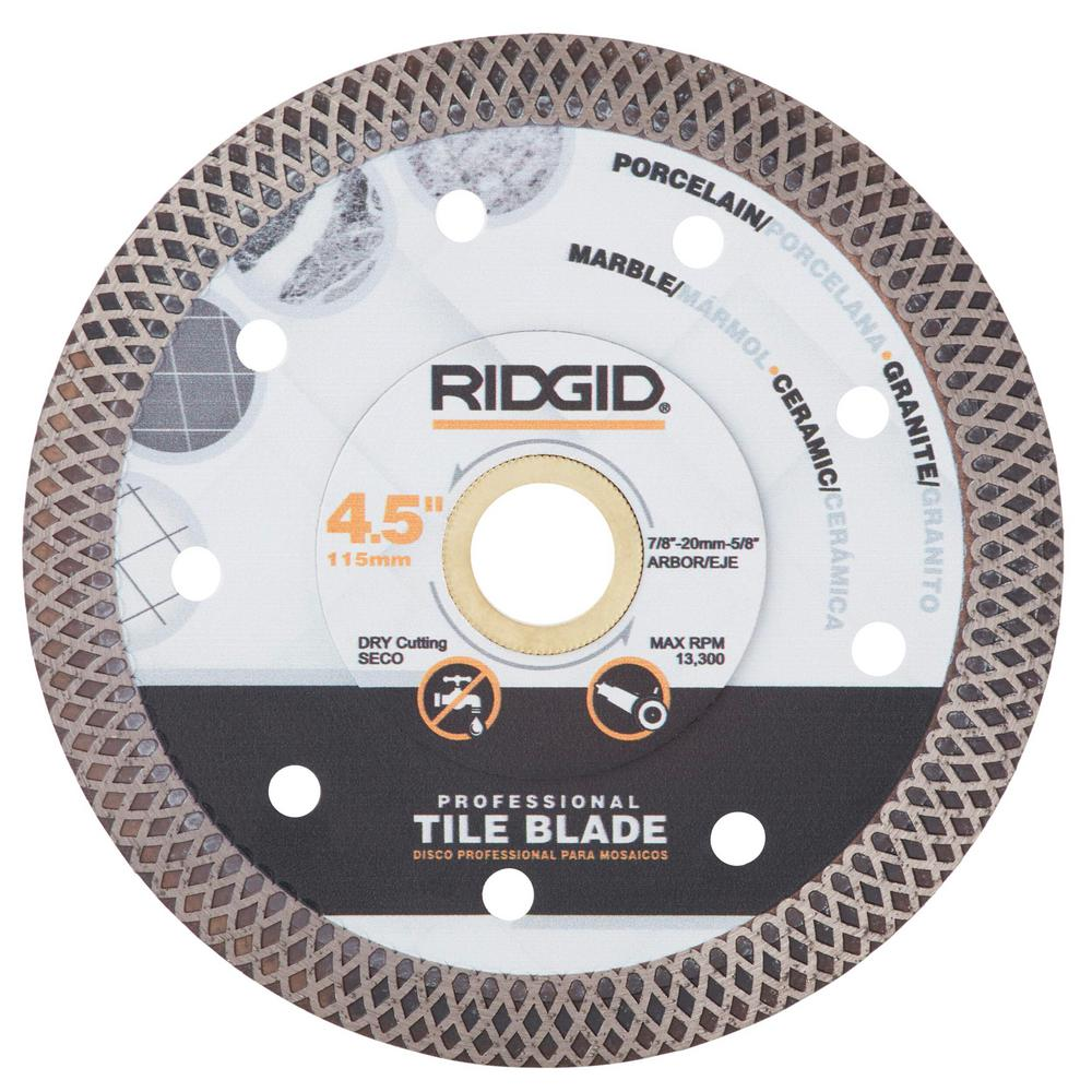 "marble 5/"" Disco Diamond Dry Turbo Blade for granite"