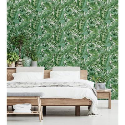 30.75 sq. ft. Maui Peel and Stick Wallpaper