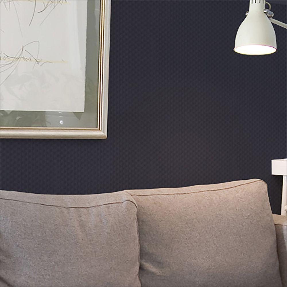 Lark Paintable Armadillo Wallpaper Sample